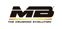 MB CRUSHER logo